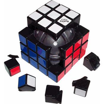 rubik's cube intérieur