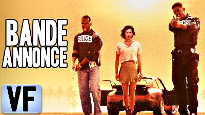 Bad Boys – Bande Annonce