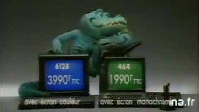 Amstrad CPC 464 et CPC 6128