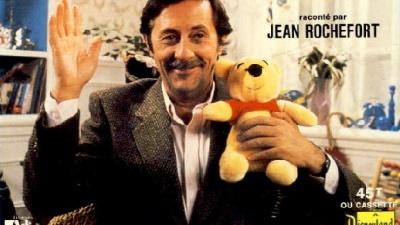 Winnie l'ourson – Noel – Jean Rochefort – Disney Channel